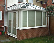a picture of conservatory